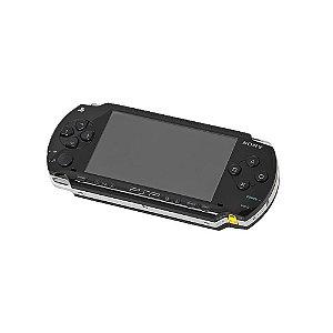 Console PSP PlayStation Portátil 3000 - Sony