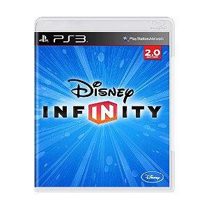 Jogo Disney Infinity 2.0 - PS3