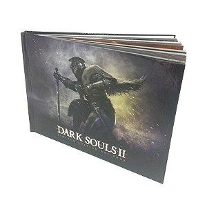 Artbook Dark Souls II (Limited Edition)