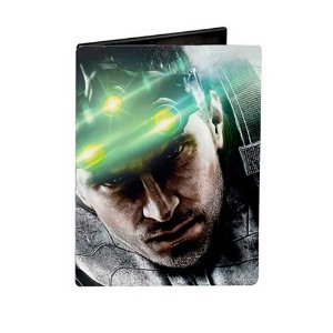 Jogo Tom Clancy's Splinter Cell: Blacklist (SteelCase) - Xbox 360