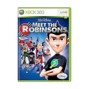 Jogo Meet the Robinsons - Xbox 360