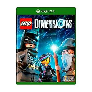 Jogo LEGO Dimensions - Xbox One
