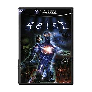 Jogo Geist - GameCube