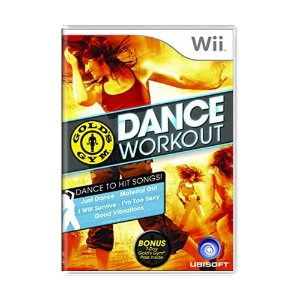 Jogo Gold's Gym: Dance Workout - Wii