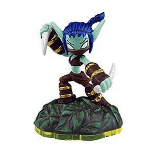 Boneco Skylanders Spyros Adventure: Stealth Elf - Activision