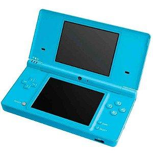 Console Nintendo DSi Azul - Nintendo