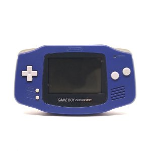 Console Game Boy Advance Roxo - Nintendo