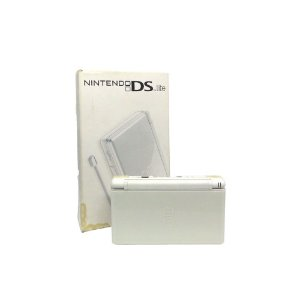 Console Nintendo DS Lite Branco - Nintendo