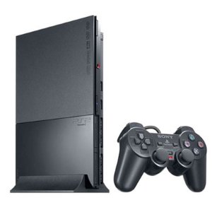 Console PlayStation 2 - Sony