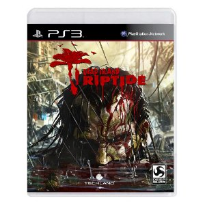 Jogo Dead Island: Riptide - PS3