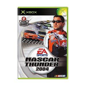 Jogo NASCAR Thunder 2004 - Xbox