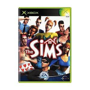 Jogo The Sims - Xbox