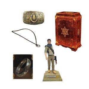 Jogo Uncharted 3: Drake's Deception (Collector's Edition) - PS3