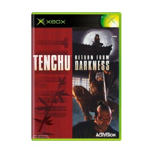 Jogo Tenchu: Return From Darkness - Xbox
