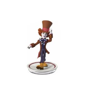 Boneco Disney Infinity 3.0: Mad Hatter