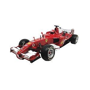 Réplica Miniatura Ferrari F248 F1 - MJX R/C Technic