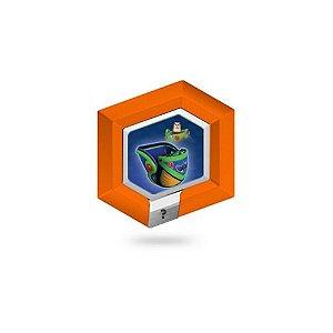 Disco Hexagonal Disney Infinity: Buzz Lightyears Astro Blaster