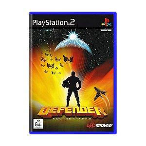 Jogo Defender - PS2 (Europeu)