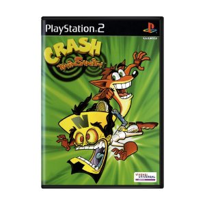 Jogo Crash Twinsanity - PS2