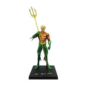 Action Figure Aquaman Justice League (New 52 - ArtFX+) - Kotobukiya