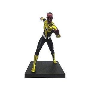 Action Figure Sinestro (New 52 - ArtFX+) - Kotobukiya