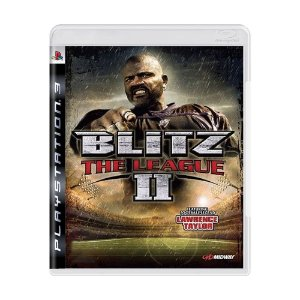 Jogo Blitz: The League II - PS3