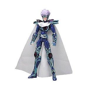 Action Figure Crystal Saint (Saint Cloth Myth - Prata) - Bandai