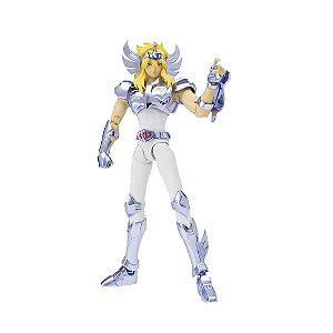 Action Figure Cygnus Hyoga (Saint Cloth Myth V2) - Bandai