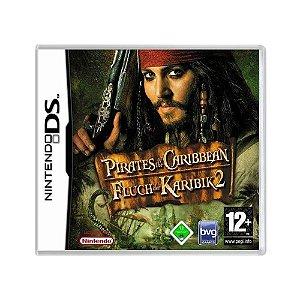 Jogo Fluch der Karibik 2 - DS (Europeu)