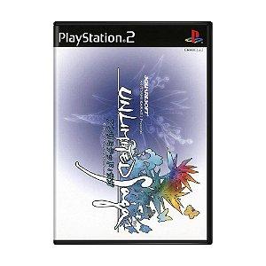 Jogo Unlimited Saga - PS2 (Japonês)