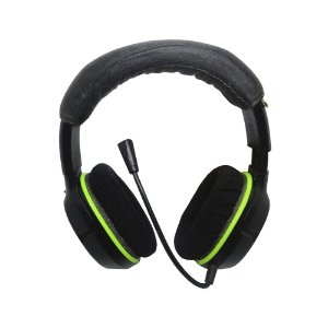 Headset Turtle Beach Ear Force XO Four Stealth com fio - Xbox One