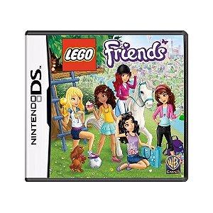 Jogo LEGO Friends - DS