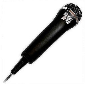 Microfone RedOctane Guitar Hero - PS3