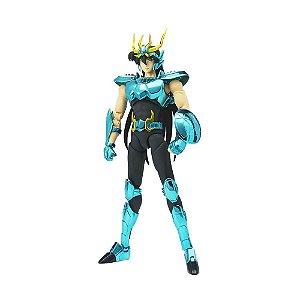 Action Figure Dragon Shiryu (Saint Cloth Myth EX) - Bandai