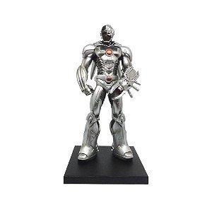 Action Figure Cyborg Justice League (New 52 - ArtFX+) - Kotobukiya
