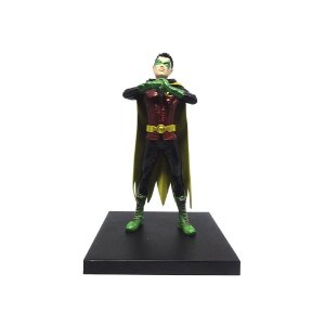 "Action Figure Robin ""Damian Wayne"" (New 52 - ArtFX+) - Kotobukiya"