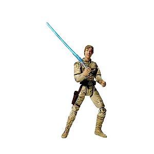 Action Figure Luke Skywalker (Bespin Duel - Star Wars: The Empire Strikes Back) - Hasbro