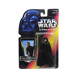 Action Figure Luke Skywalker (Jedi Knight - Star Wars: The Power of the Force) - Kenner