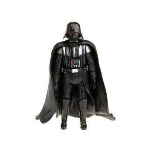 Action Figure Darth Vader (Star Wars: Revenge of the Sith - Operation Table) - Hasbro