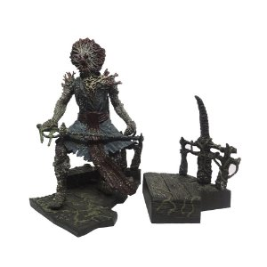 Action Figure Palifico (Pirates of the Caribbean: Dead Man's Chest) - NECA