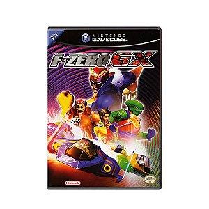 Jogo F-Zero GX - GameCube