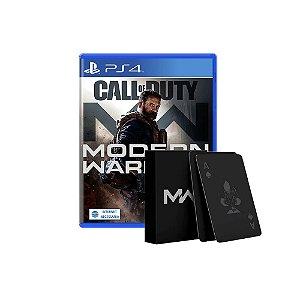 Jogo Call of Duty: Modern Warfare - PS4