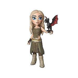 Boneco Daenerys Targaryen (Game of Thrones) - Funko Rock Candy