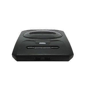 Console Mega Drive 3 - Sega (Somente o Console)