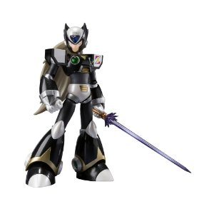 Action Figure Black Zero (Tamashii Nations - D-Arts) - Bandai