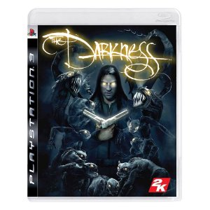 Jogo The Darkness - PS3