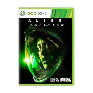 Jogo Alien Isolation: Nostromo Edition - Xbox 360