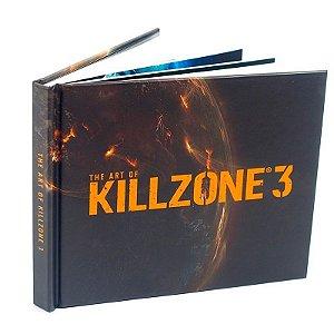 Artbook Killzone 3