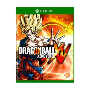 Jogo Dragon Ball XV: Xenoverse - Xbox One