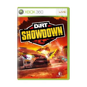 Jogo Dirt ShowDown - Xbox 360